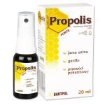 Propolis – etanolowy ekstrakt 10 20ml