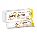 Apiderm – balsam propolisowy 10