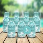 Woda kokosowa - butelka szklana 280ml (24szt.) Dr Coco
