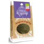 HYZOP BIO 30 g - DARY NATURY