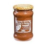 Miód kremowany z kakao 400g Pasieka Dębowa