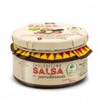 SALSA POMIDOROWA BIO 200 g - DARY NATURY