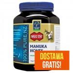 Miód Manuka MGO 250 1kg Manuka Health