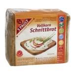 Chleb pełnoziarnisty krojony bezglutenowy 500g 3 Pauly