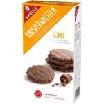 Wafle w czekoladzie bezglutenowe 100g 3 Pauly