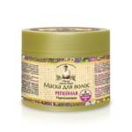 Maska do włosów łopianowa - wzmacniająca 300 ml Receptury Babci Agafi