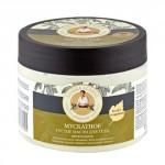 Masło do ciała regeneracyjne - skóra sucha 300 ml Bania Agafi