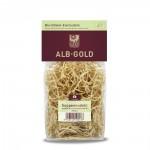 Makaron orkiszowy jajeczny nitka BIO 250g Alb Gold