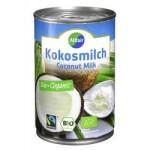 Mleko kokosowe 18 tłuszczu FT BIO 400ml Allfair