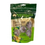Cukierki z Miodem Manuka i propolisem 12 190g Australian By Nature