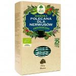 Herbatka dla nerwusów BIO 20x2g Dary Natury