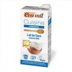 Mleczko kokosowe 1L BIO Ecomil