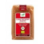 Cukier trzcinowy brązowy BIO 1kg Bio Planet