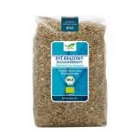 Ryż brązowy długoziarnisty BIO 1kg Bio Planet