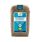 Ryż brązowy długoziarnisty BIO 500g Bio Planet