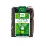 Soczewica czarna Beluga BIO 400g Bio Planet