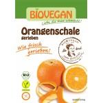 Skórka pomarańczy suszona bezglutenowa BIO 9g BioVegan