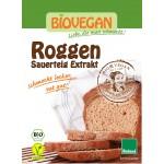 Zakwas chlebowy żytni BIO 30g BioVegan