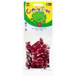 Cukierki wiśniowe bezglutenowe BIO 75g Candy Tree