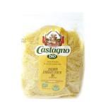 Makaron z pszenicy Durum krótkie nitki 500g BIO Castagno