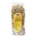 Chrupki pszenne z otrąb ze śliwkami 250g BIO Castagno