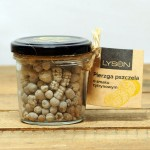 Pierzga pszczela o smaku cytrynowym 70g Łysoń