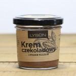 Krem czekoladowy z pyłkiem pszczelim 100g Łysoń