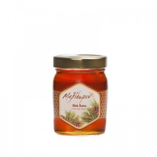 Grecki miód Wielokwiatowy 950g Melidoron