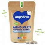 Together Mens Multi - Witaminy i minerały dla mężczyzn 30 kapsułek
