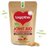 Together Joint Aid - Kurkuma i Boswelia 30 kapsułek