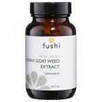Fushi Horny Goat Weed ekstrakt 60 kapsułek