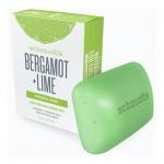 SCHMIDTS Mydło w kostce Bergamot + Lime 142g