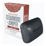 SCHMIDTS Mydło w kostce Cedarwood + Juniper 142g