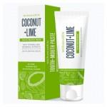 SCHMIDTS Pasta do zębów i jamy ustnej Coconut + Lime 133g