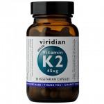 Witamina K2 (MK-7) 30 kapsułek