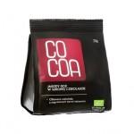 Jagody Goji w surowej czekoladzie BIO 70g Cocoa