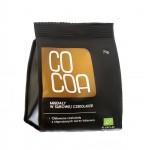 Migdały w surowej czekoladzie BIO 70g Cocoa