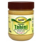 TAHINI (PASTA SEZAMOWA) BIO 350 g - VIANDS