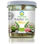 KALAFIOR W ZALEWIE DELUXE BIO 340 g (220 g) - BIO FOOD
