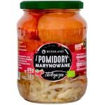 POMIDORY MARYNOWANE BIO 680 g (310 g)  - RUNOLAND