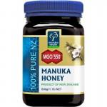 Miód Manuka MGO™ 550+ 500g Manuka Health