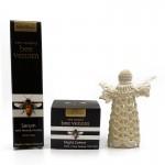 Świąteczny zestaw kosmetyków bee venom Parrs