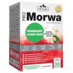 ProMorwa, 20 saszetek, 40 g, suplement diety, Propharma