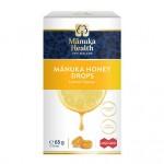 Cukierki z Miodem Manuka MGO™ 400 i witaminą C o smaku cytrynowym Manuka Health