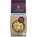 MAKARON (SEMOLINOWY) PENNE BIO 500 g - ALB-GOLD