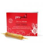"""Preparat dodający energii """"Tonik wzmacniający"""" z Pyłkiem Pszczelim, suplement diety 100ml Propolia"""