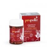 Kapsułki z oczyszczonym Propolisem, suplement diety 30,2g (80 szt) Propolia