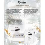 Zestaw startowy BeeVenom Eco- serum 1 ampułka + 3 szt próbek kremu BeeYes