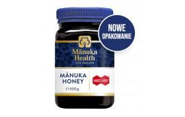 Miód Manuka MGO™ 400+ 500g Manuka Health