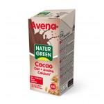 Napój owsiany czekoladowy BIO 200 ml